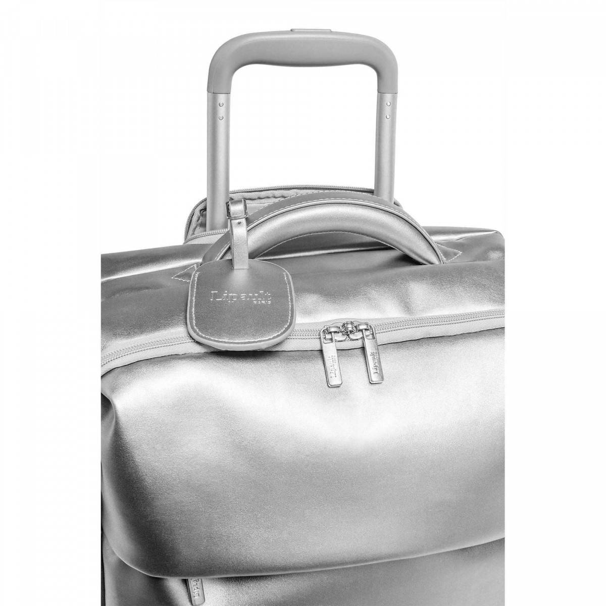 225489fa9 Lipault Miss Plume 55/20 Spinner Carry-On Luggage. Model: 86561. Be the  first to review this product
