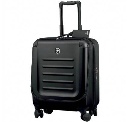 """Victorinox 21"""" Spectra 2.0 Extra Capacity Dual Access Carry On Luggage"""