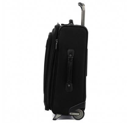 "Travelpro Crew 11 Expandable 22"" Roll Aboard Carry-On Luggage"