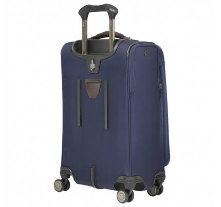 "Travelpro Crew 11 Expandable 21"" Spinner Luggage"