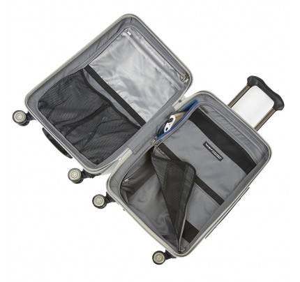 "Travelpro Crew 11 21"" Expandable Hardside Spinner"