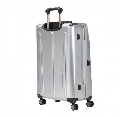 "Travelpro Crew 11 25"" Expandable Hardside Spinner Luggage"