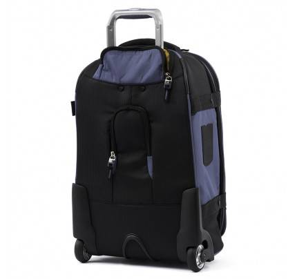 """Travelpro T-Pro Bold 2 22"""" Expandable Roll Aboard Carry-On Luggage"""