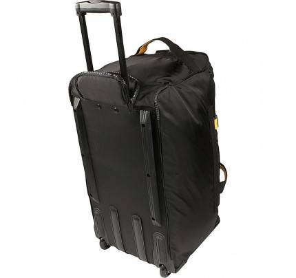 "A.Saks 25"" Expandable Wheeled Duffel Bag"