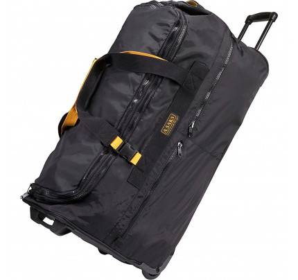 "A.Saks 31"" Trolley Duffel Bag"