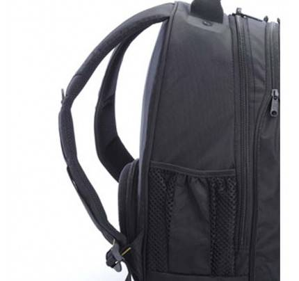 A.Saks Expandable lightweight Computer Backpack