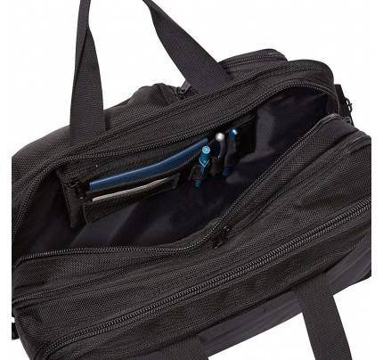 A.Saks Expandable Organizer With Laptop Compartment