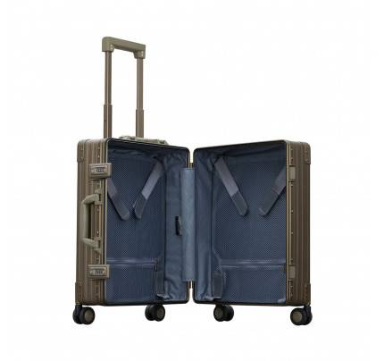 "Aleon 21"" Domestic Carry-On Luggage"