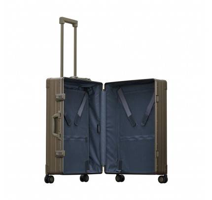 Aleon Traveler 26 Luggage view 2