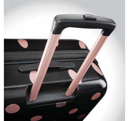 """American Tourister Disney 21"""" Spinner Luggage"""