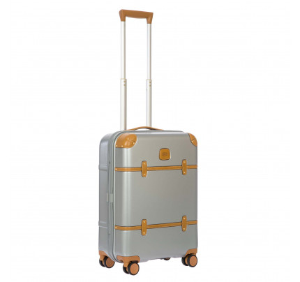 Brics Bellagio 2 0 21 Spinner Trunk Carry On Luggage