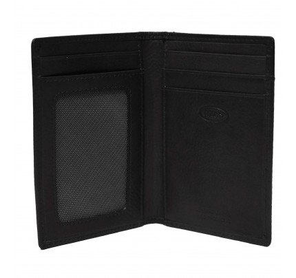 Bric's Monte Rosa Vertical Wallet with Id