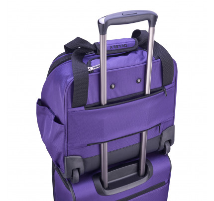 Delsey Sky max 2 Wheel Underseater Luggage