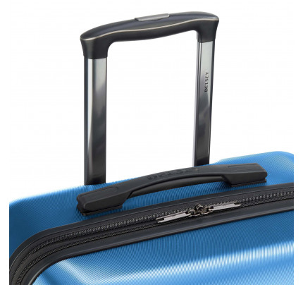 """Delsy Comete 2.0 Expandable 24"""" Spinner Upright Luggage"""