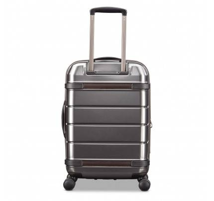 Hartmann Century Hardside Carry On Expandable Spinner Luggage