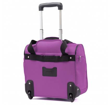 Travelpro Atlantic Ultra Lite Rolling Underseat Luggage
