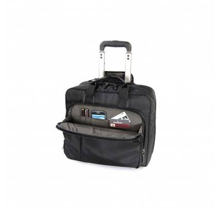 """Tucano Centro Trolley Compatible Up to 15.6"""" Laptop"""