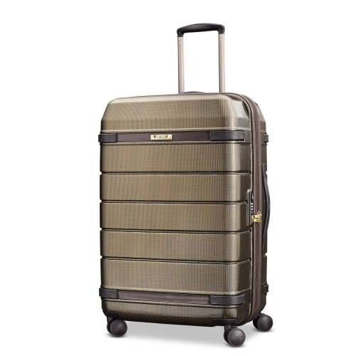Hartmann Century Hardside Medium Journey Expandable Spinner Luggage
