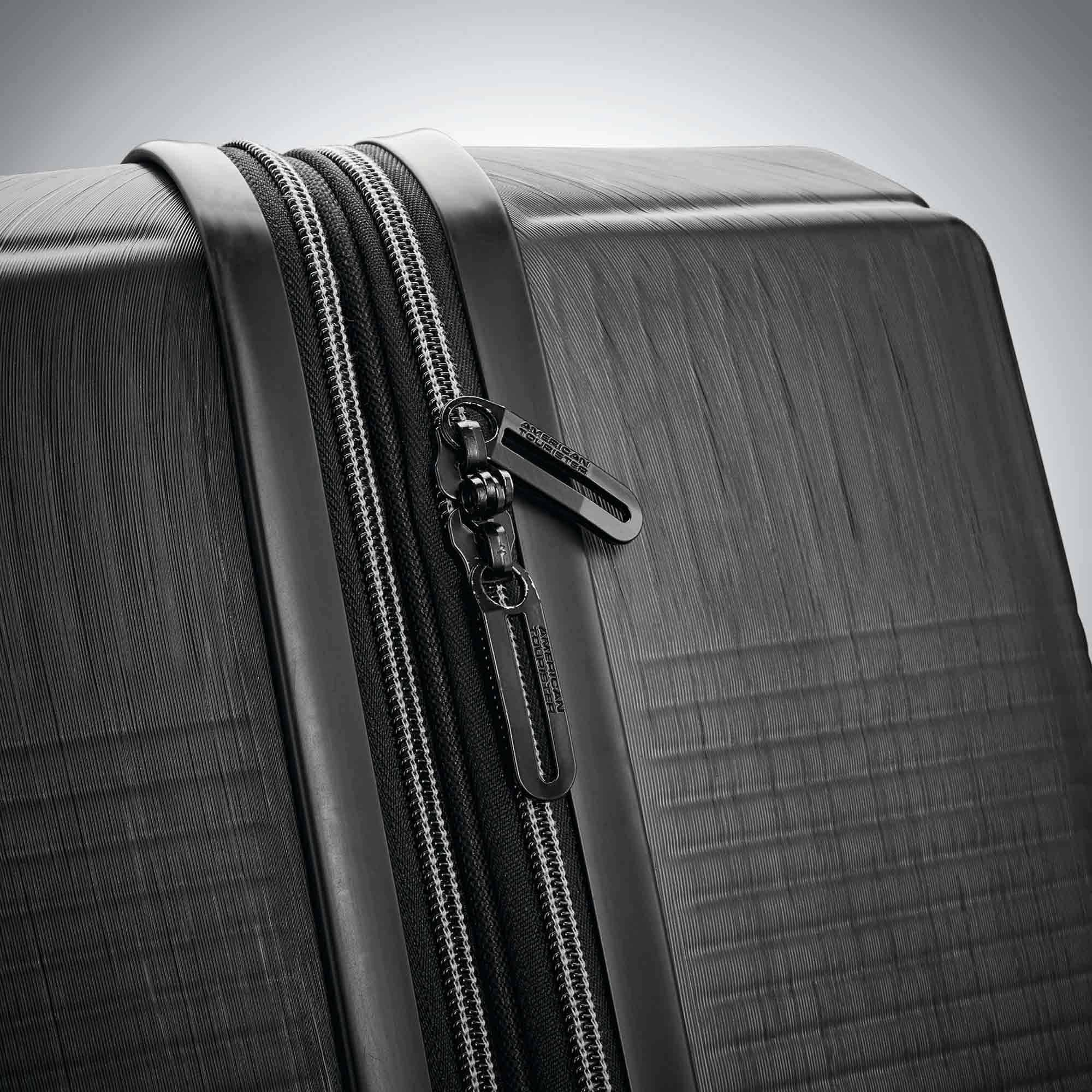 9746d8d1d7 ... American Tourister Stratum Xlt 20 Spinner Luggage View 5 ...