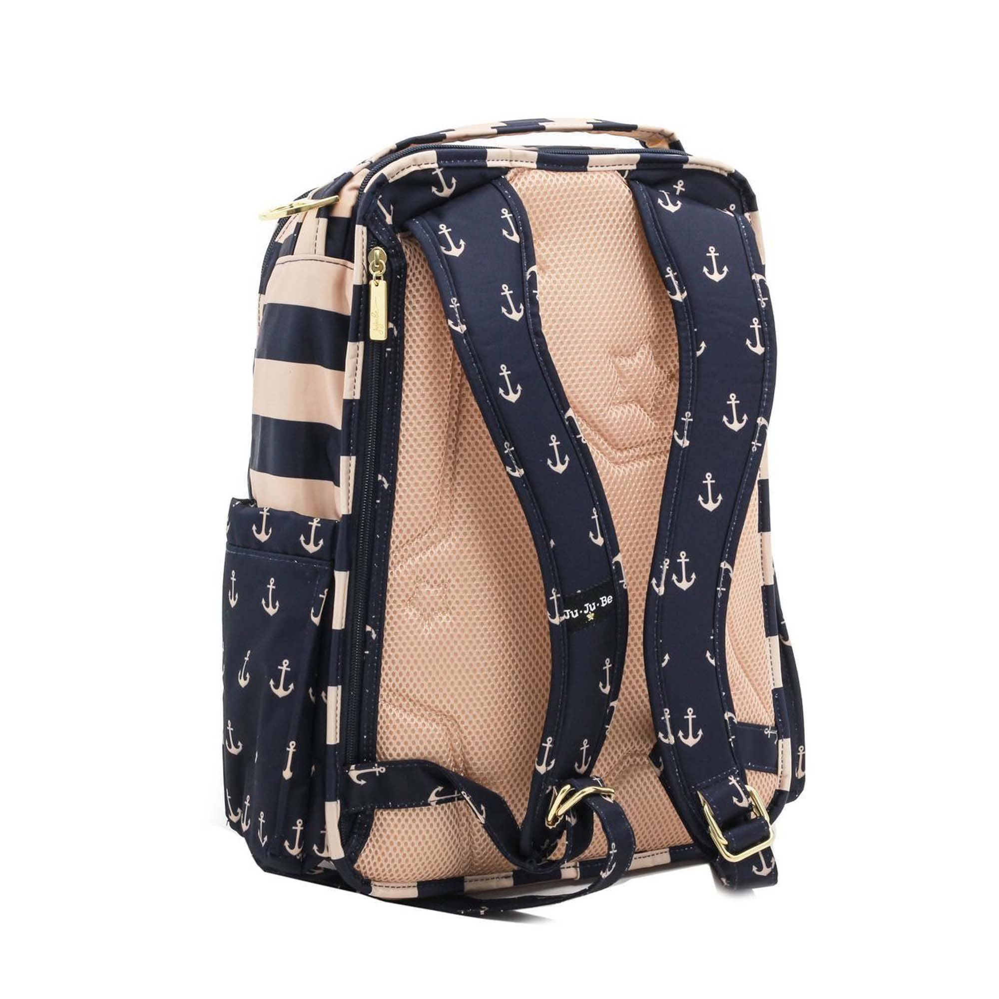 Ju Be Legacy Right Backpack Diaper Bag View 2