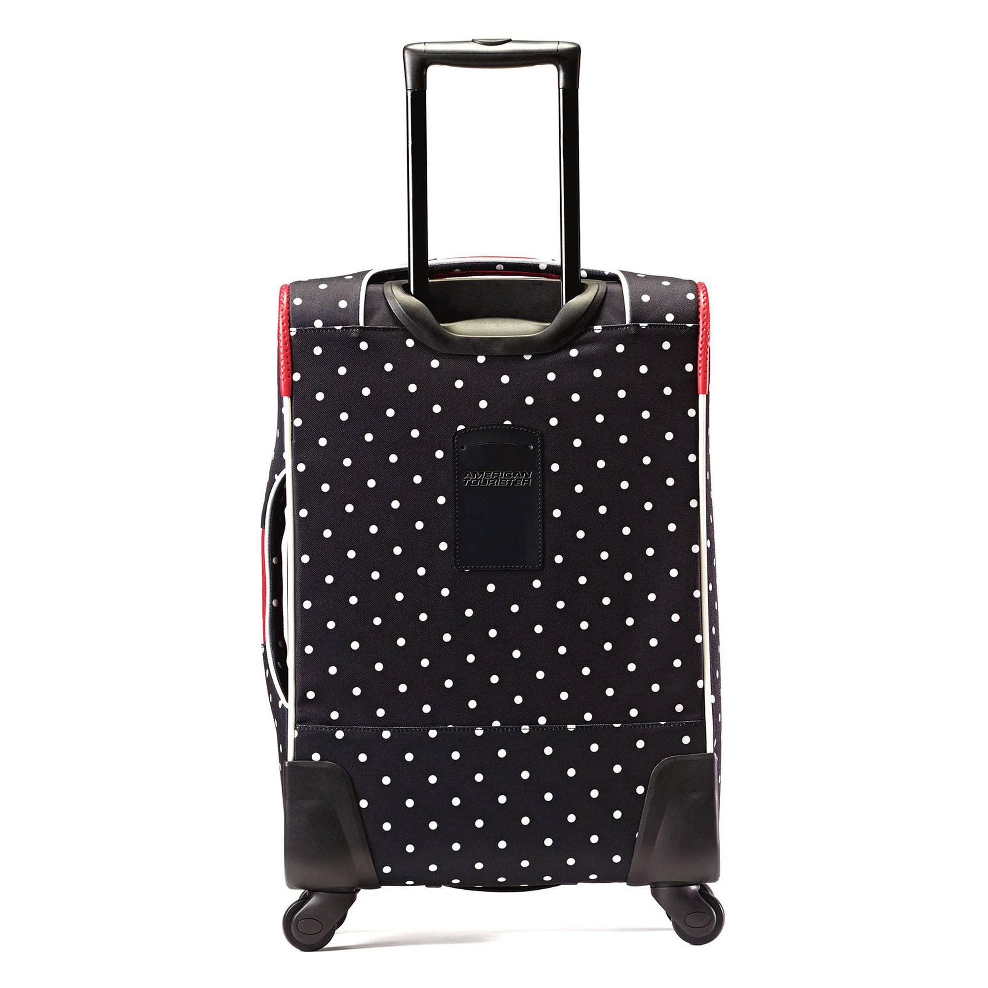 ... Samsonite American Tourister Disney Minnie Mouse 21 Spinner 67614View 3  ... 41e2b3b62232c