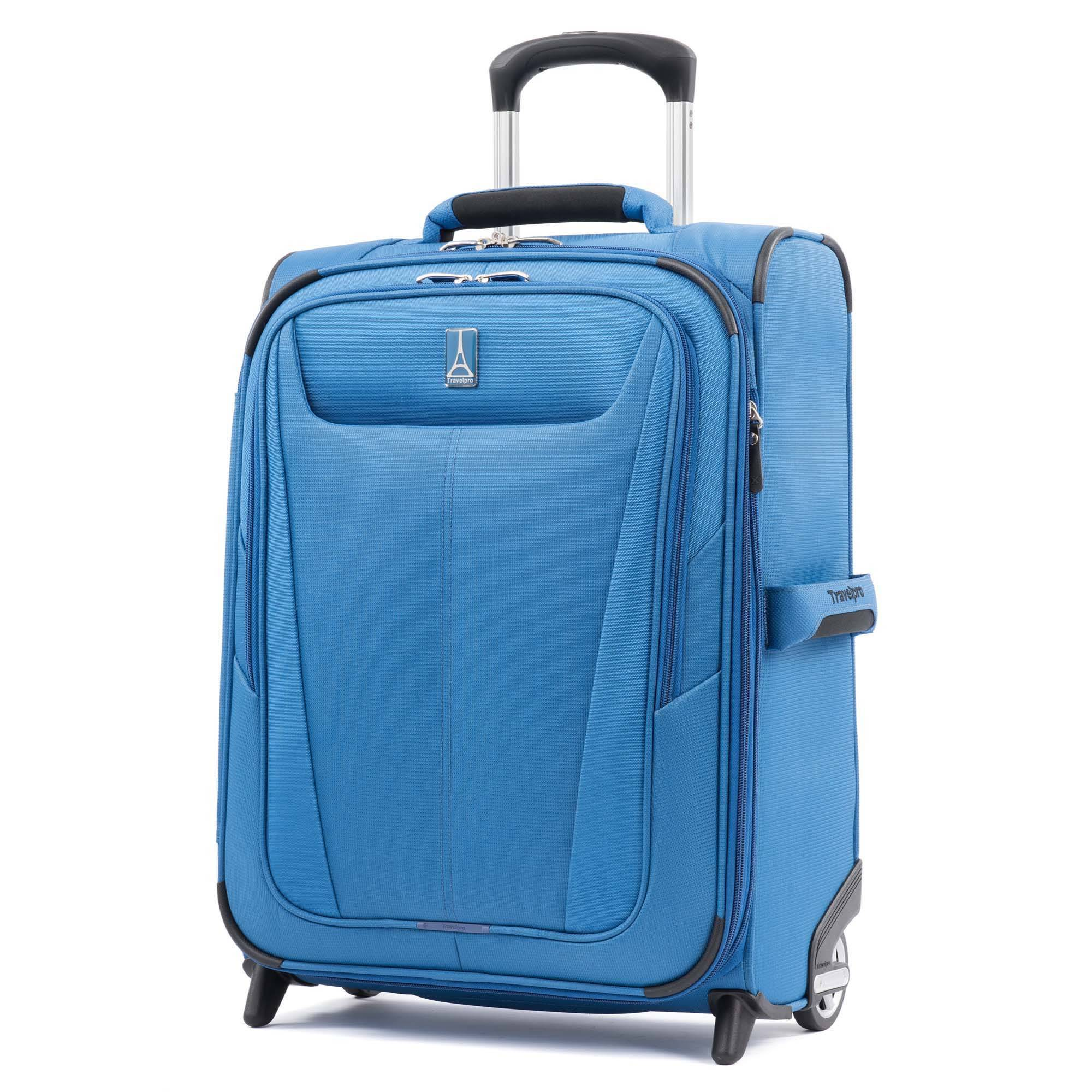 Travelpro Maxlite 5 International Expandable Carry On Rollaboard Luggage